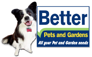 Diy dog wash perth better pets and gardens proudly wa owned solutioingenieria Gallery