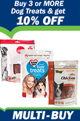 MULTI-BUY Dog Treats