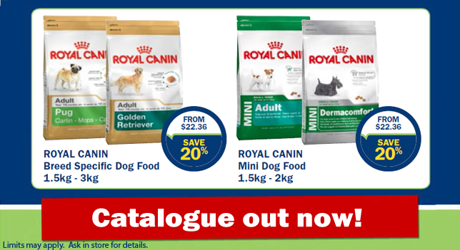 Spring Catalogue_Royal Canin