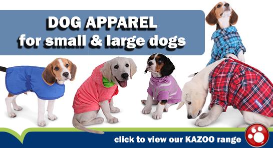 Pet apparel