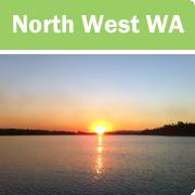 North West icon
