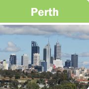 Perth icon