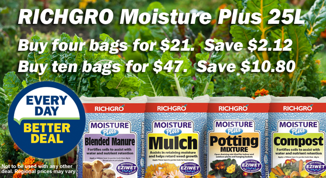 Richgro Moisture Plus