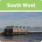 South West icon