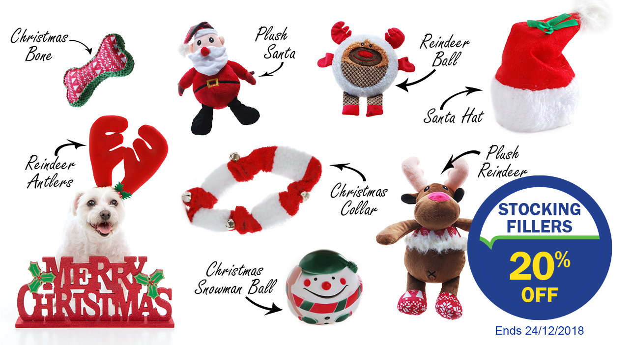 Allpet_Pet Stocking Fillers